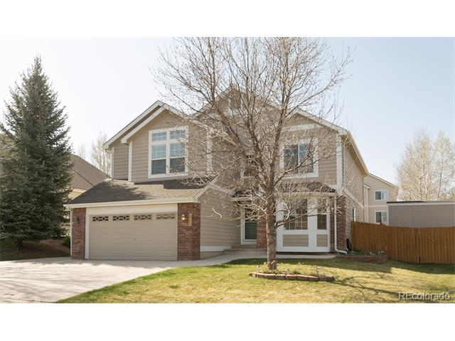 6793 W 98th Circle, Westminster, CO 80021