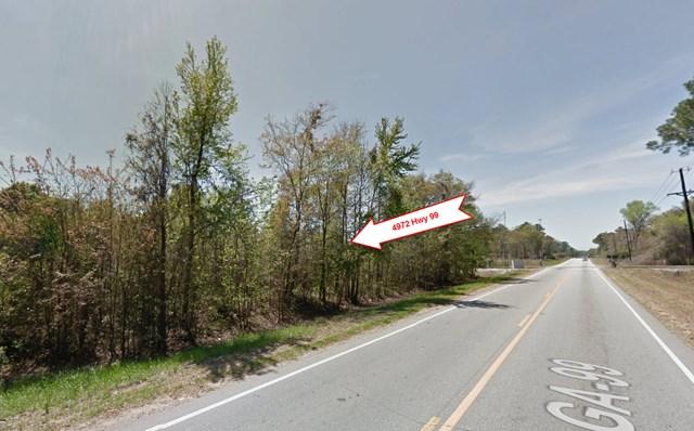 4972 Highway 99, Brunswick, GA 31525