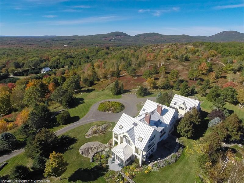 220 Mill ST , Rockport, ME 04856