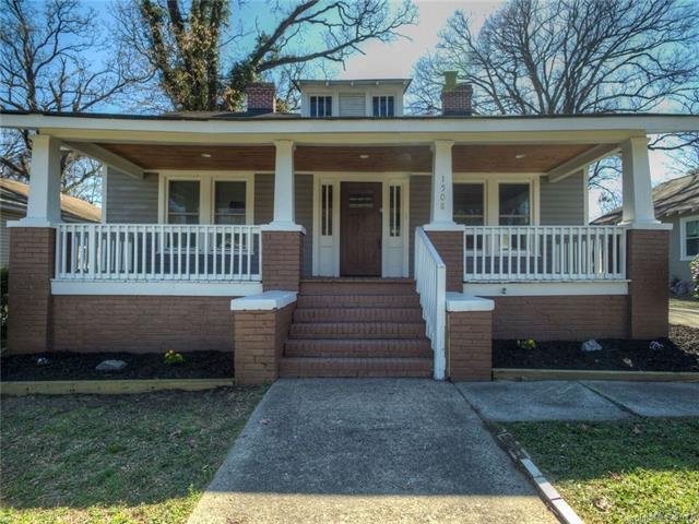1508 Parkwood Avenue 14, Charlotte, NC 28205