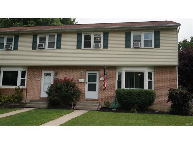 319 S 2nd Street, Emmaus Borough, PA 18049