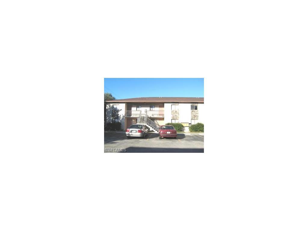 2660 Park Windsor DR 308, FORT MYERS, FL 33901