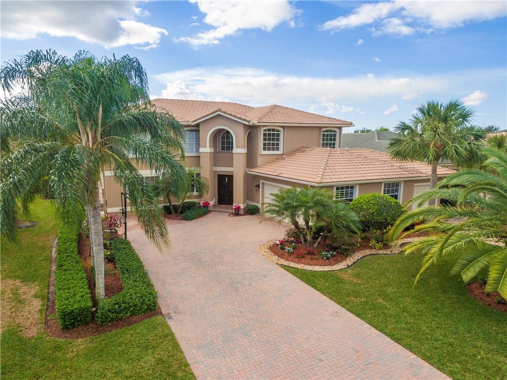 4777 SW Long Bay Drive, Palm City, FL 34990