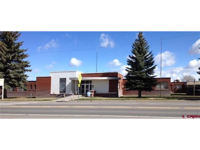 1280 Grand Avenue, Del Norte, CO 81132