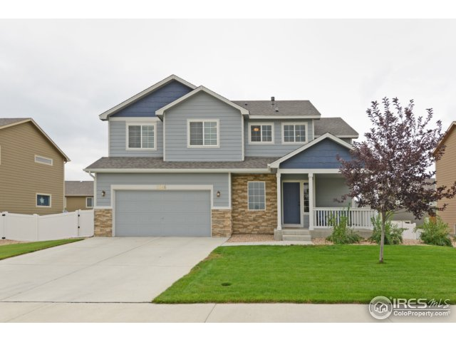 2246 82nd Ave, Greeley, CO 80634