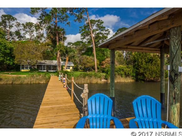 1843 Bayview Dr, New Smyrna Beach, FL 32168