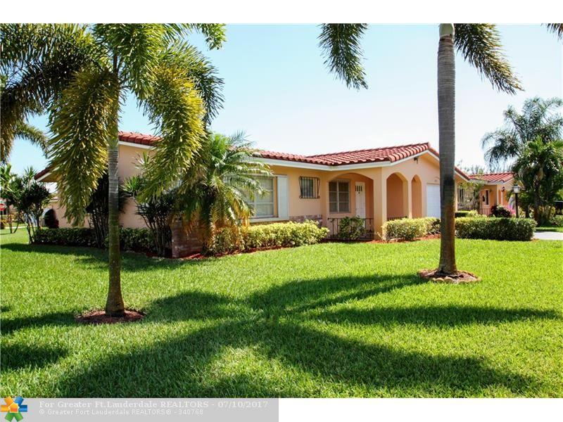 4390 NW 12th Ave, Deerfield Beach, FL 33064