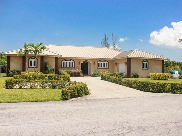 16 POINT LOOKOUT, Grand Bahama/Freeport,  00008