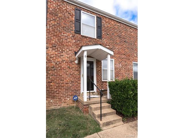 3517 Briel Street U6, Richmond, VA 23223