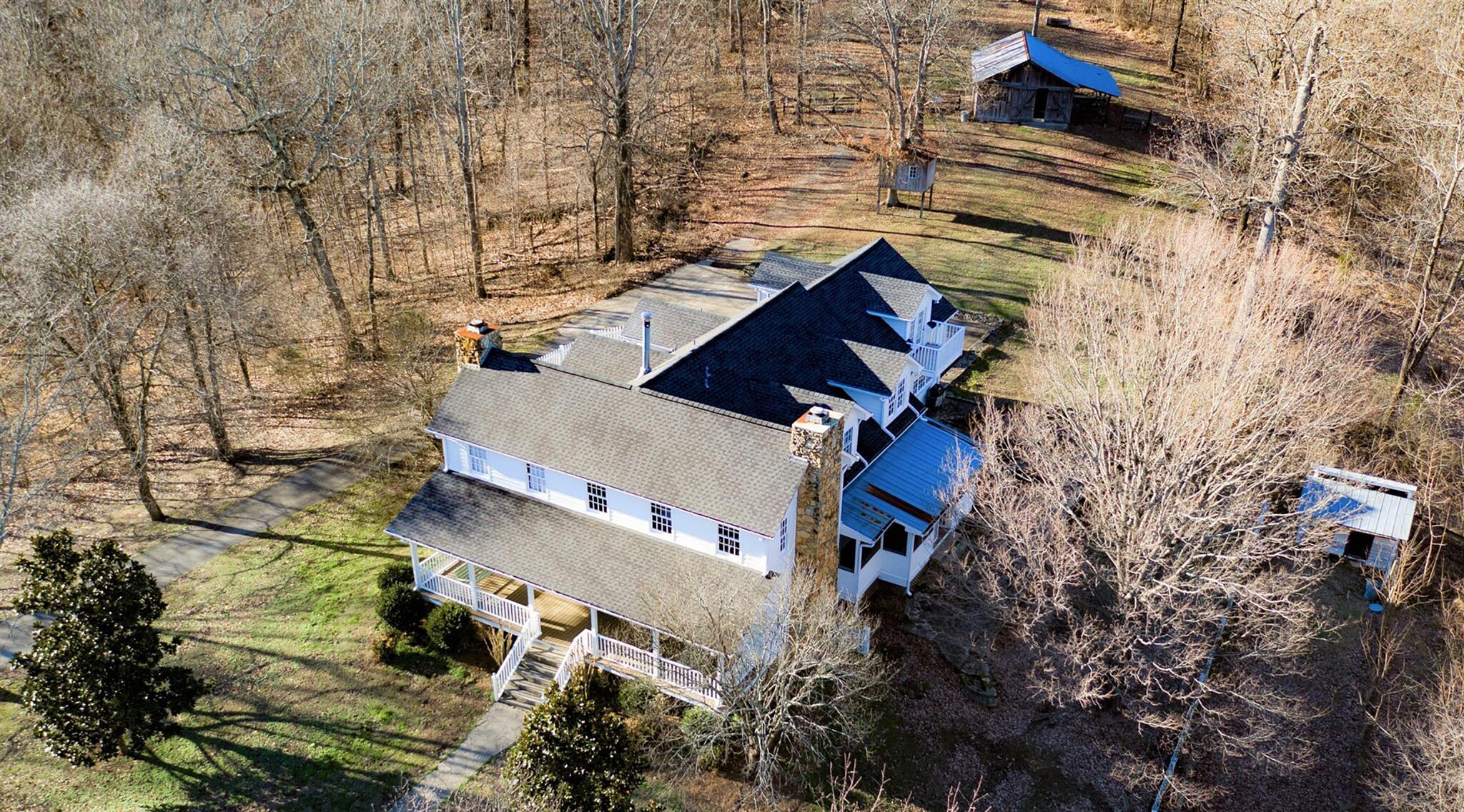 1141 Dora Whitley, Franklin, TN 37064