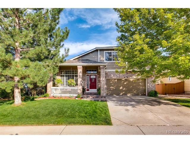 5170 Morning Glory Place, Highlands Ranch, CO 80130