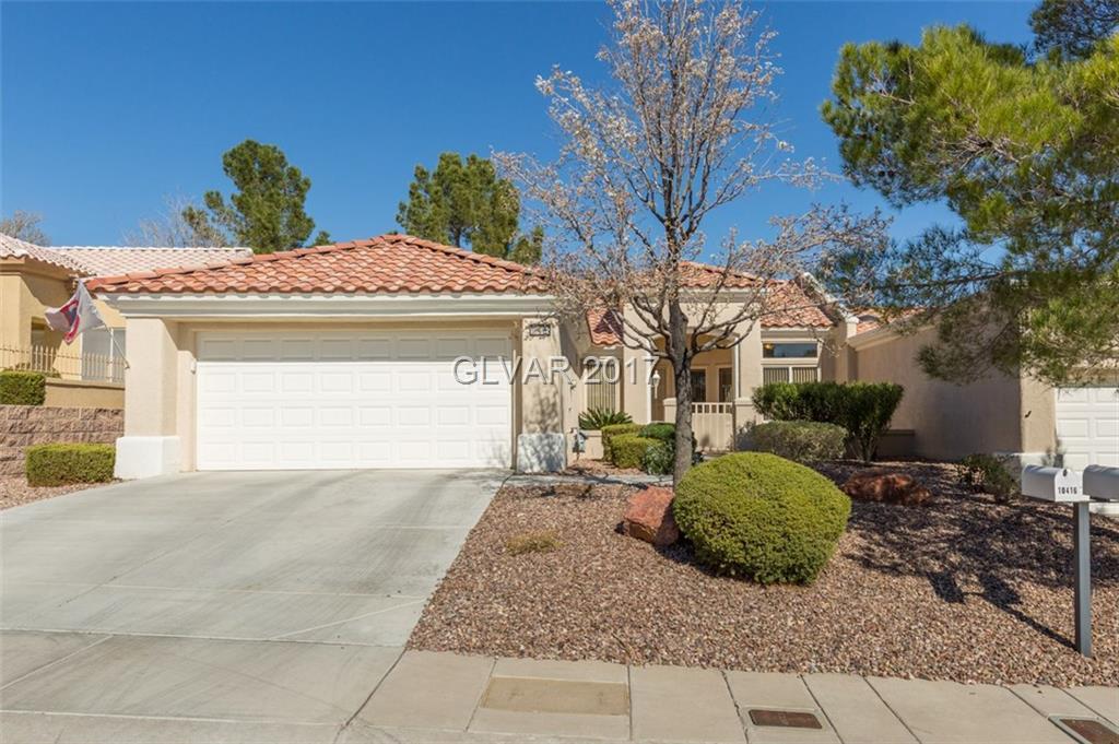 10416 FROSTBURG Lane, Las Vegas, NV 89134