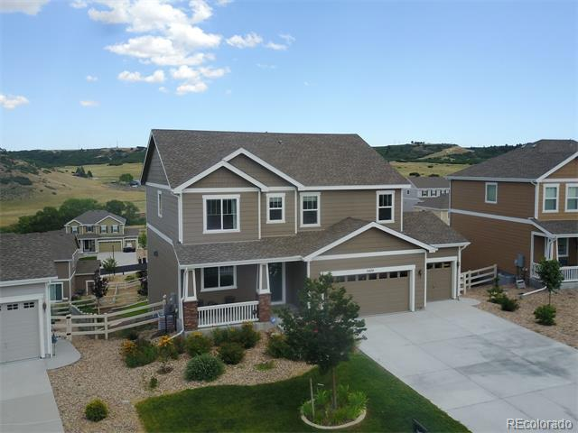 5474 Echo Hollow Street, Castle Rock, CO 80104