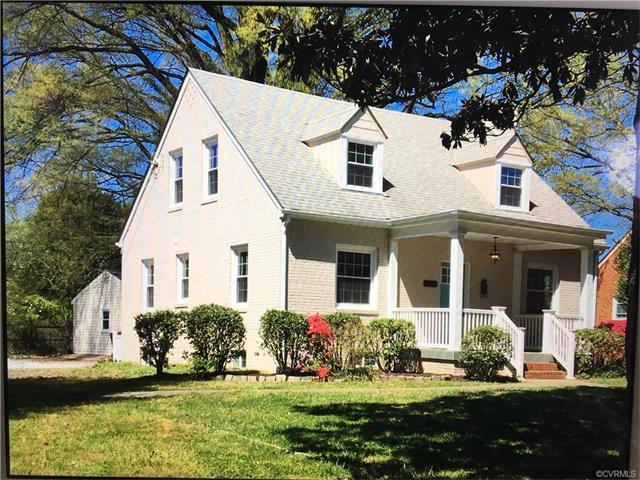 3100 Montrose Avenue, Richmond, VA 23222
