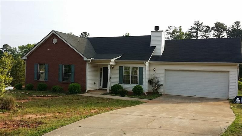 246 Nancy Street, Monticello, GA 31064