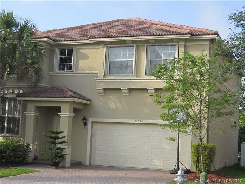 12622 NW 9th St, Coral Springs, FL 33071
