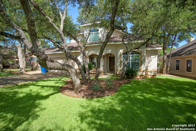 29643 TERRA BELLA, Fair Oaks Ranch, TX 78015