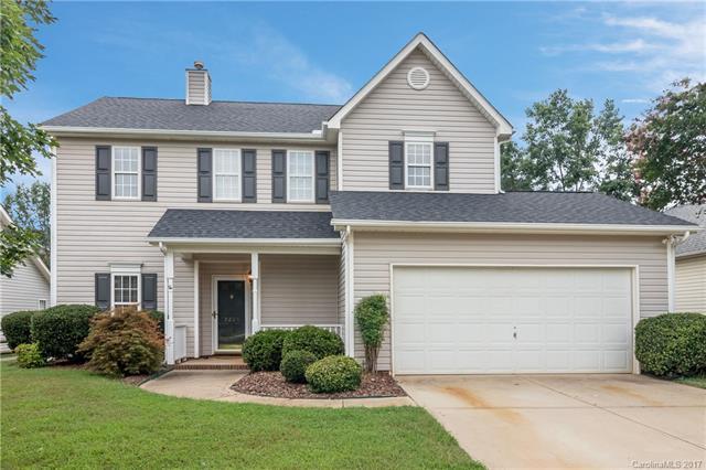 9205 Mitchell Glen Drive, Charlotte, NC 28277