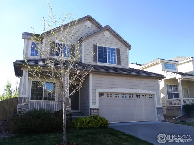 3168 Castle Peak Ave, Superior, CO 80027