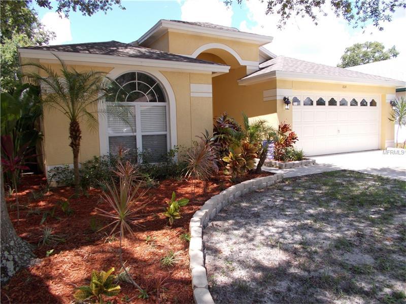 1614 ALLENTON AVE., BRANDON, FL 33511