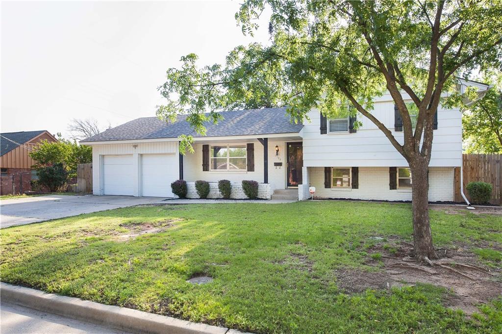 6104 Kingston Road, Oklahoma City, OK 73122