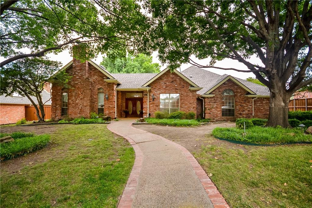 7517 White Castle Lane, Plano, TX 75025