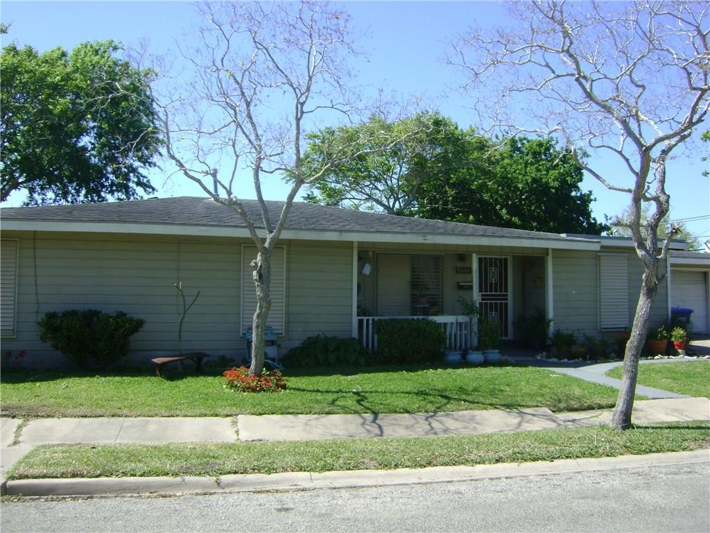 1009 Belmeade Dr, Corpus Christi, TX 78412