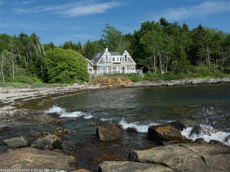 206 West Cundy's Point RD , Harpswell, ME 04079