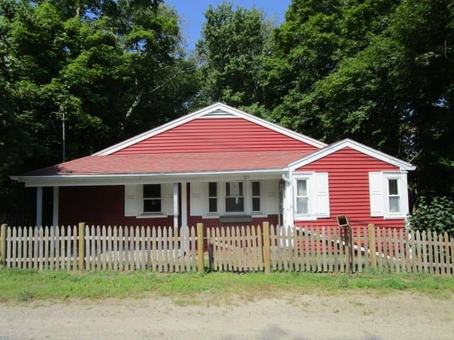 23 Middleboro RD, Freetown, MA 02717