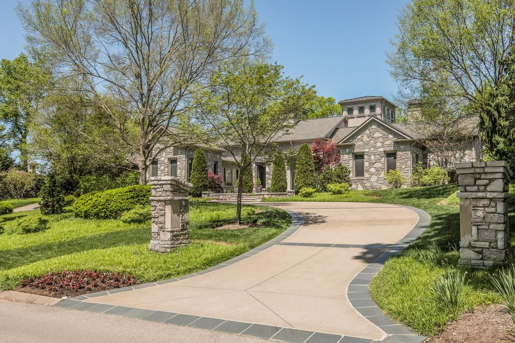 7 Colonel Winstead Drive, Brentwood, TN 37027