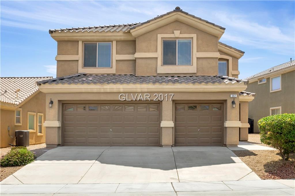 382 BLUE TEE Court, Las Vegas, NV 89148