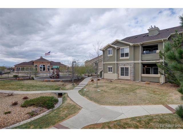 4464 Copeland Loop 103, Highlands Ranch, CO 80126