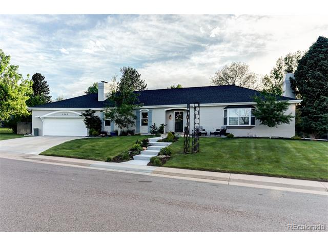4369 S Alton Street, Greenwood Village, CO 80111