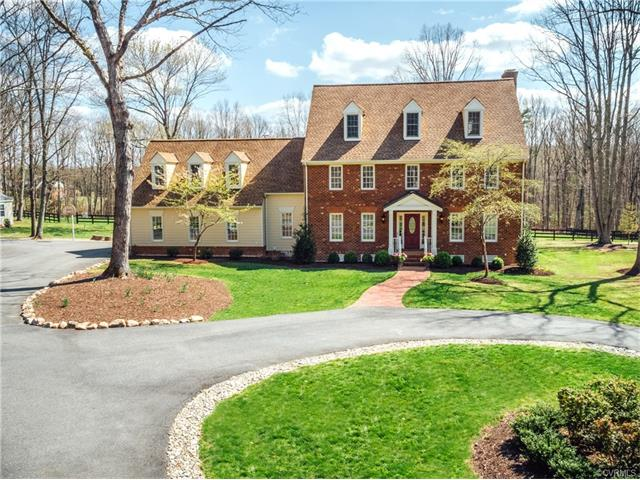 1250 The Forest, Crozier, VA 23039