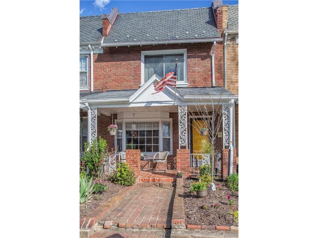 1211 S Meadow Street, Richmond, VA 23220