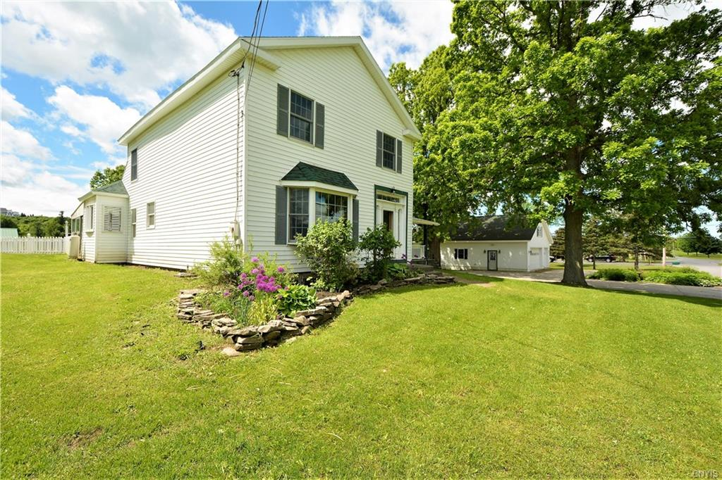 25300 Brookside Drive Extension, Watertown, NY 13601