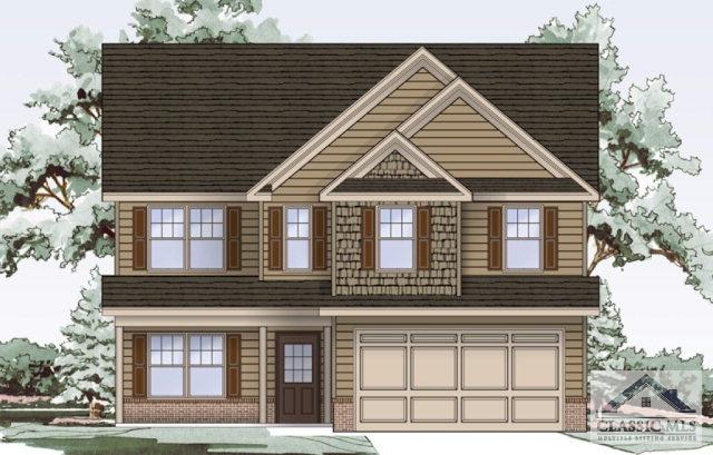 306 Township Drive, Winder, GA 30680