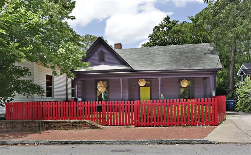 712 SE Kirkwood Avenue, Atlanta, GA 30316