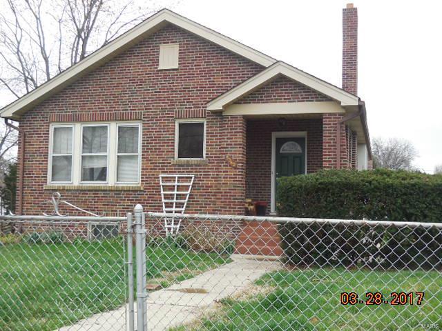5360 Willard Avenue, Affton, MO 63123