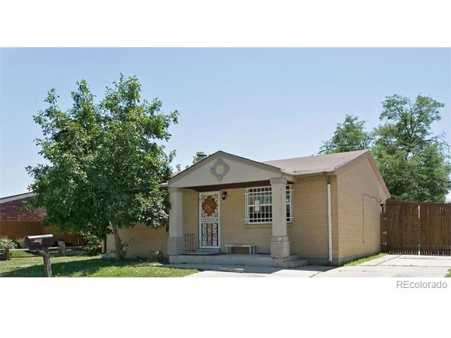 12902 Randolph Place, Denver, CO 80239