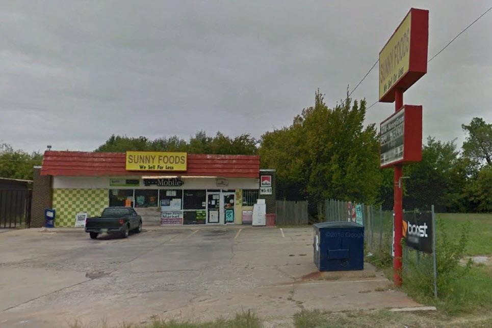 5913 S Sunnylane, Oklahoma City, OK 73135
