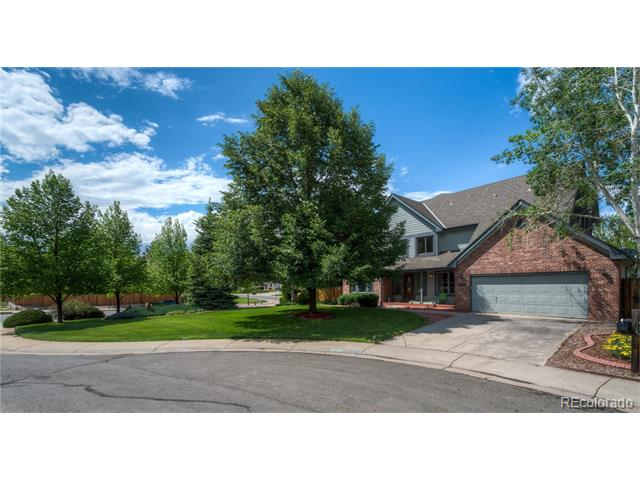 6025 W Warren Court, Lakewood, CO 80227
