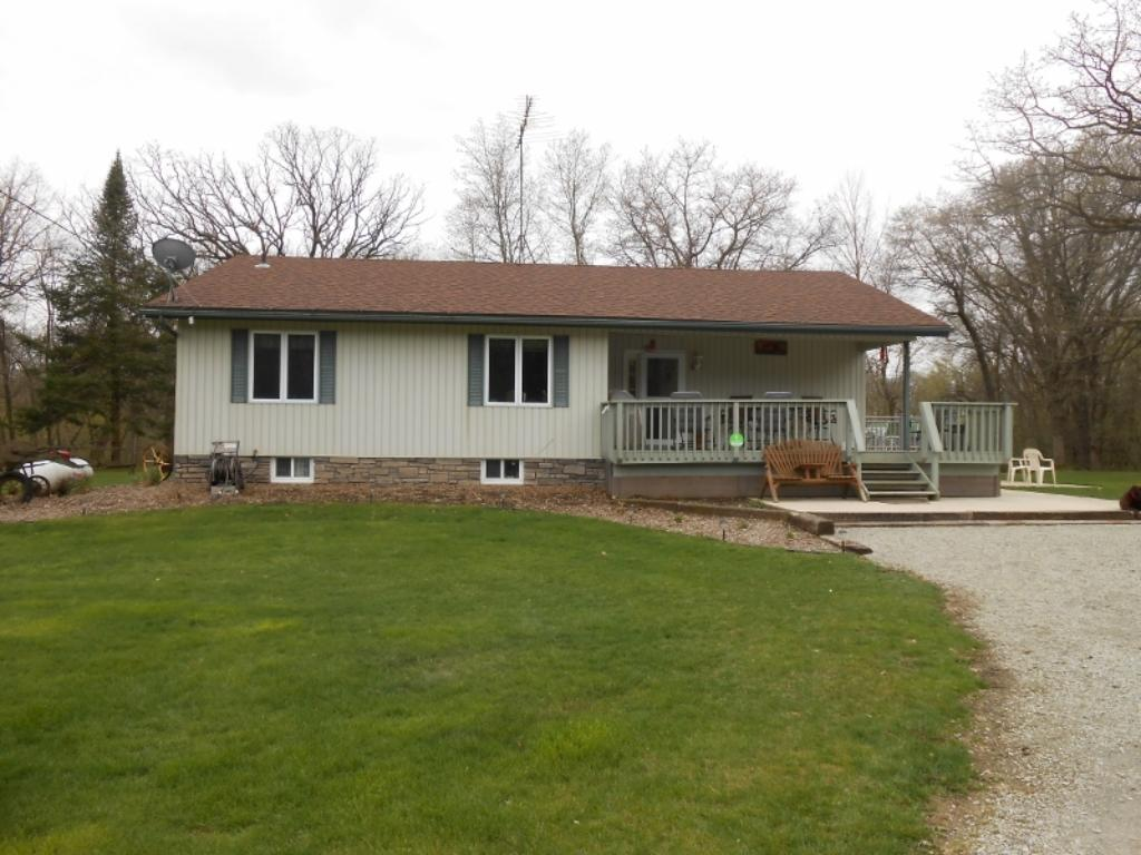 12739 630th Street, Claremont Twp, MN 55924