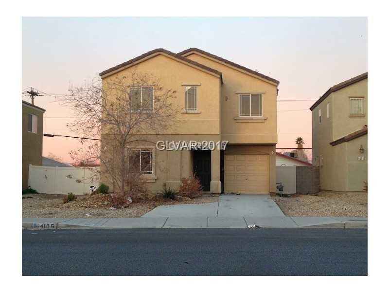 4105 PUEBLA Street, Las Vegas, NV 89115