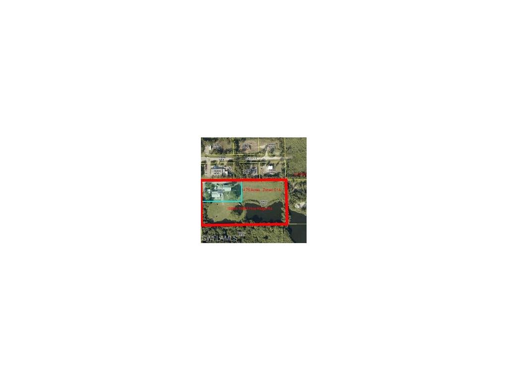 15855/15885 Pine Ridge RD, FORT MYERS, FL 33908