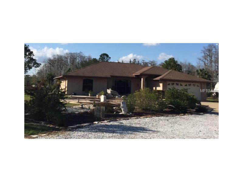 640 COTTON MOUTH DRIVE, OSTEEN, FL 32764