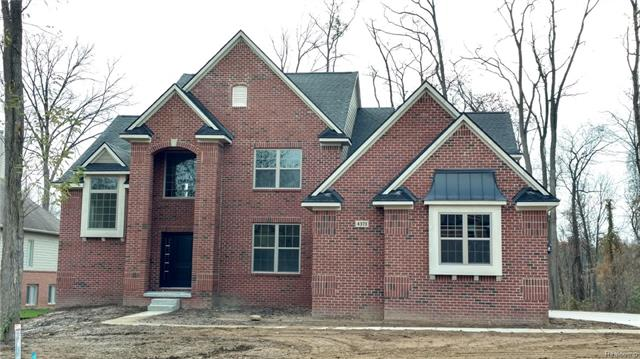4371 FOREST HILL Drive, Commerce Twp, MI 48382