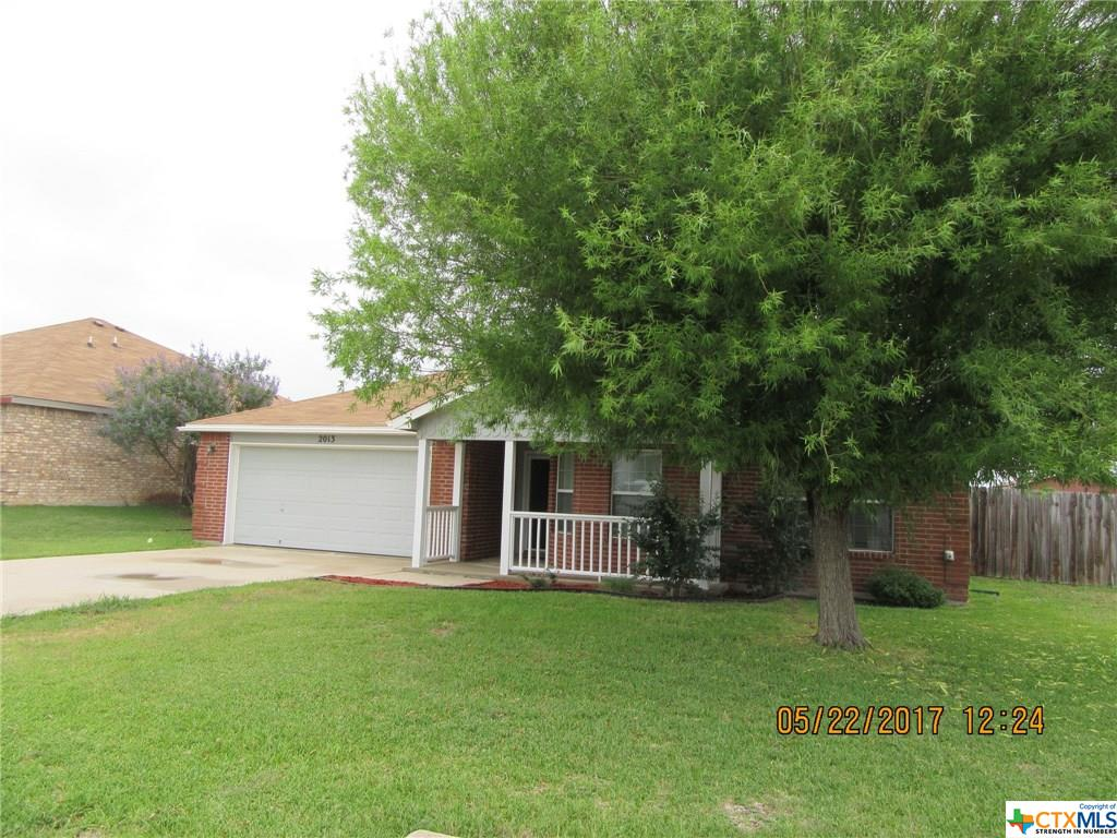 2013 Madison Court North, Belton, TX 76513