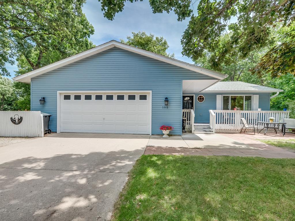 105 Oak Circle, Big Lake, MN 55309