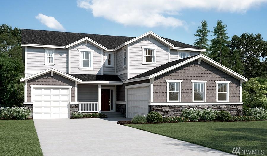 6006 S 301st  (Lot 8) St, Auburn, WA 98001